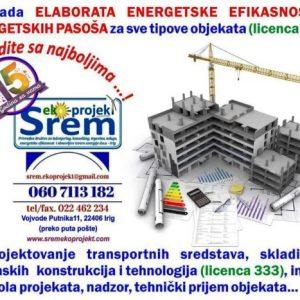 Srem Eko-projekt
