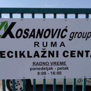 kosanovic group
