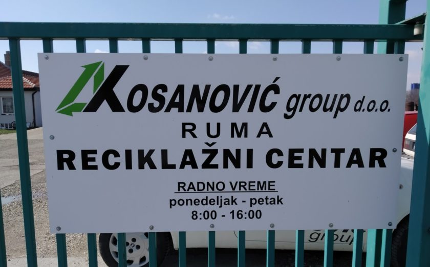 kosanovic group