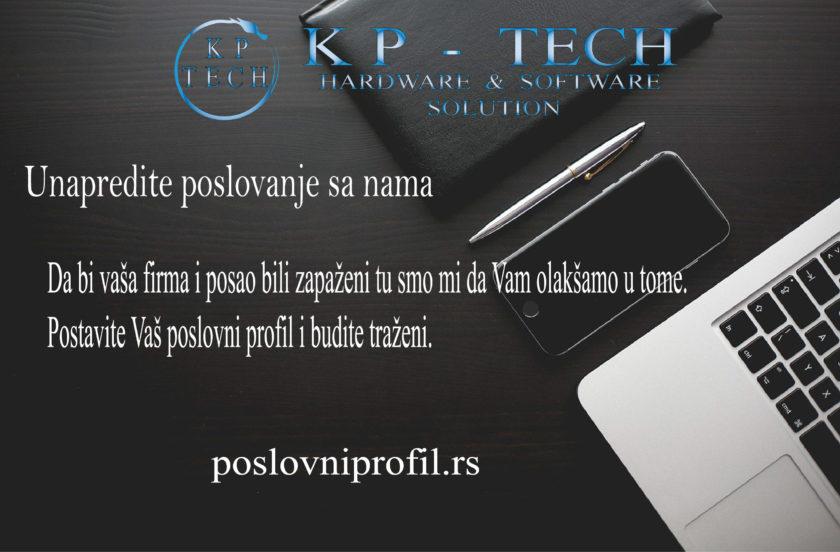 kp tech