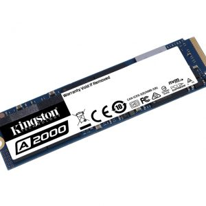 KINGSTON 500GB M.2 NVMe SA2000M8/500G SSD A2000 series