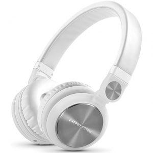 ENERGY SISTEM Energy DJ2 White slušalice sa mikrofonom