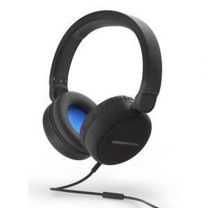ENERGY SISTEM Style 1 Talk Midnight black slušalice sa mikrofonom