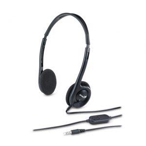 GENIUS HS-M200C Single Jack slušalice sa mikrofonom