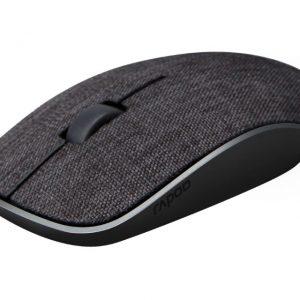 RAPOO M200 Plus Wireless miš crni