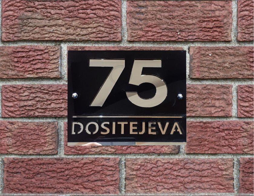 Kućni brojevi