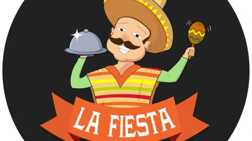 La Fiesta Burrito